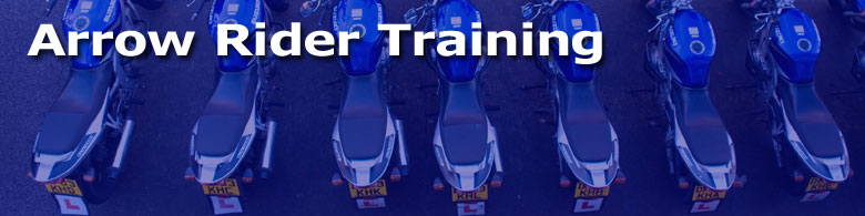 Motorbike Training Northwich Wirral